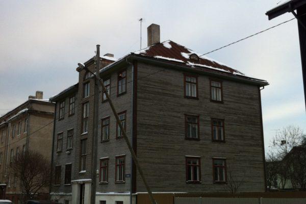 Linda 4, Tallinn