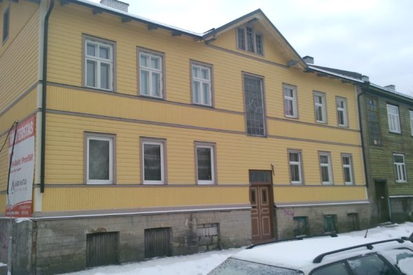 Kungla 12, Tallinn