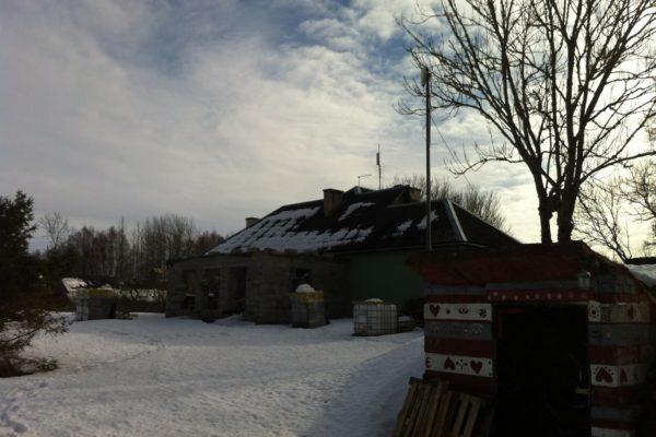 Turdja talu, Kolu küla