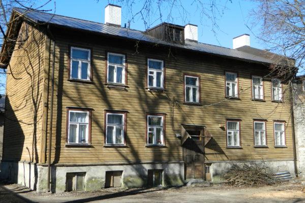 Õle 6A, Tallinn