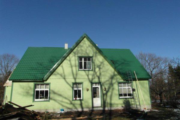 Audru, Pärnumaa