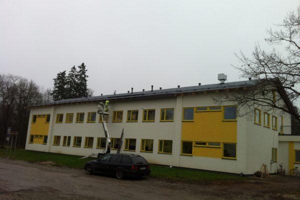 Saku tervisekeskus