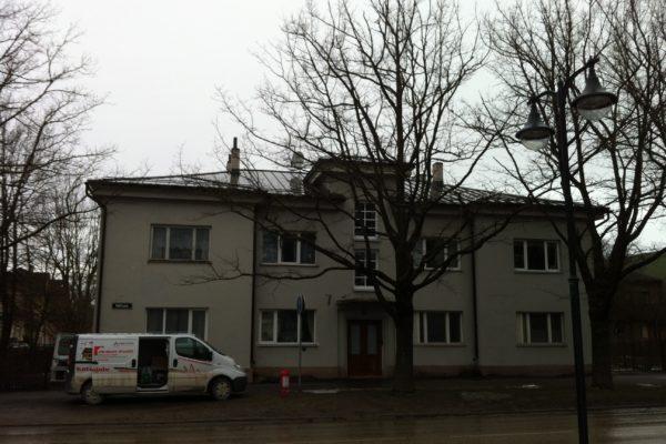 Näituse 17, Tartu