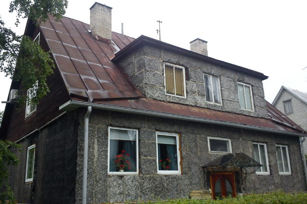 Taime tn 18, Tallinn