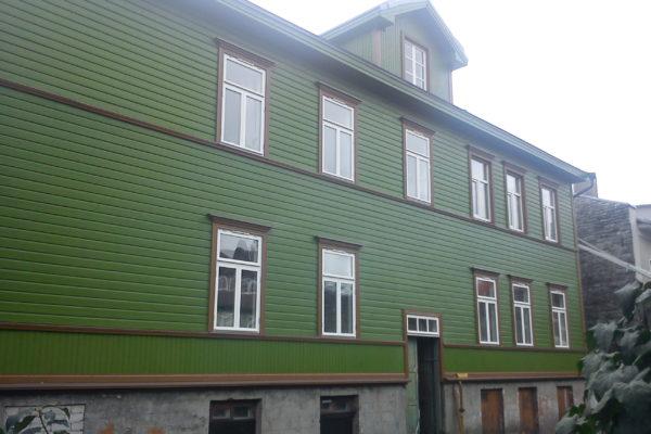 Vabriku 10, Tallinn